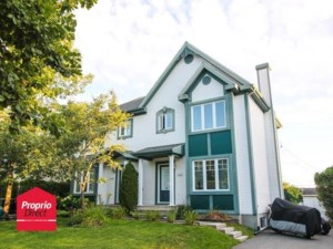18730215 - Cottage-jumelé à vendre