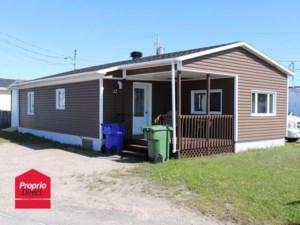 20957483 - Maison mobile à vendre