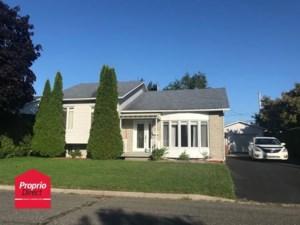 24617556 - Maison à paliers à vendre