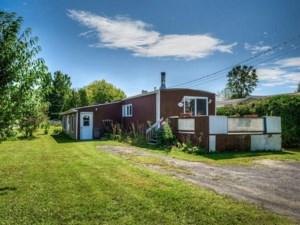 13706973 - Maison mobile à vendre