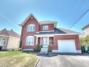 15696642 - Maison à étages à vendre