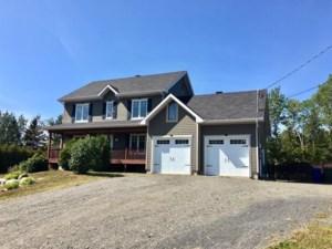 23849157 - Maison à étages à vendre