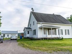 25975410 - Maison à 1 étage et demi à vendre