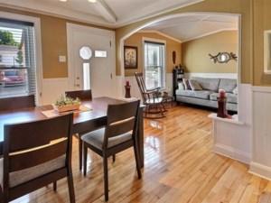 12991171 - Maison à 1 étage et demi à vendre