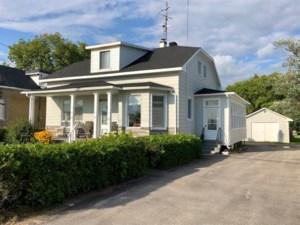 17535972 - Maison à 1 étage et demi à vendre