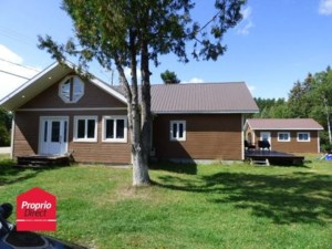 16625320 - Maison à 1 étage et demi à vendre