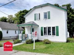 17519913 - Maison à étages à vendre