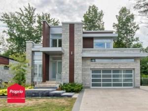 23215086 - Maison à étages à vendre