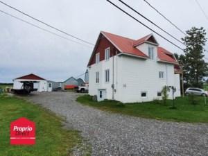 27519716 - Maison à 1 étage et demi à vendre