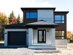 17093191 - Maison à étages à vendre
