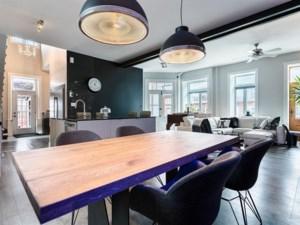 17155862 - Maison à étages à vendre