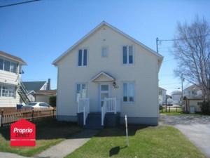 11550527 - Maison à étages à vendre