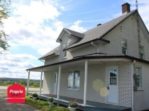 17383334 - Maison à étages à vendre