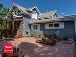22128023 - Maison à 1 étage et demi à vendre