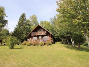 24635267 - Maison à 1 étage et demi à vendre