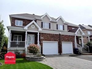 21347007 - Cottage-jumelé à vendre