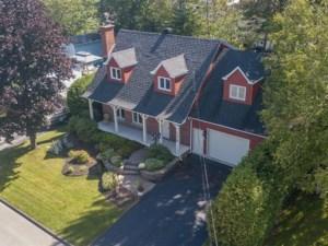 11207060 - Maison à étages à vendre