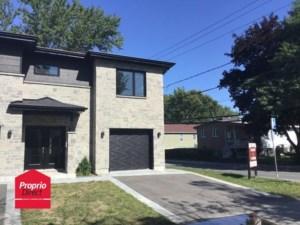13603417 - Cottage-jumelé à vendre