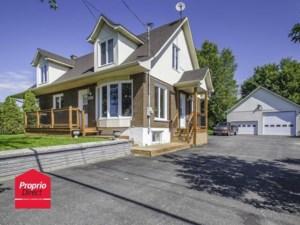 15615715 - Maison à étages à vendre