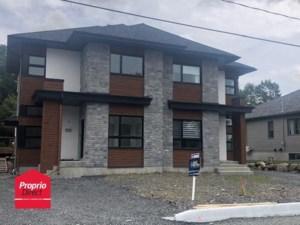 17065895 - Cottage-jumelé à vendre