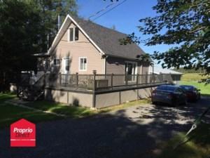 18084711 - Maison à 1 étage et demi à vendre