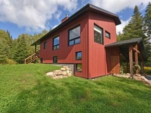 25222565 - Maison à étages à vendre