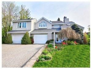 21742799 - Maison à étages à vendre