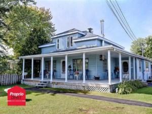 20518825 - Maison à étages à vendre