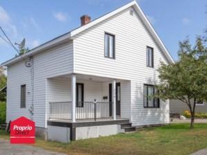 22951386 - Maison à 1 étage et demi à vendre