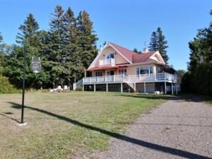 20952439 - Maison à 1 étage et demi à vendre