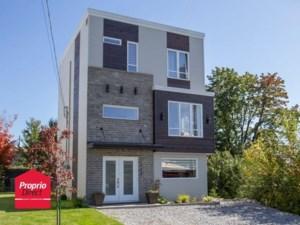 13128383 - Maison à étages à vendre