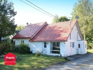 16262209 - Maison à étages à vendre