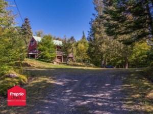 18493692 - Maison à étages à vendre