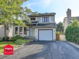 27442508 - Maison à étages à vendre