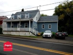 28940071 - Maison à 1 étage et demi à vendre