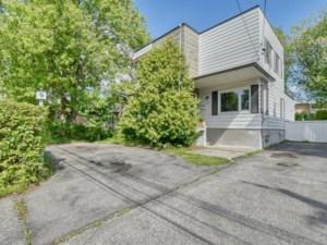 9454776 - Maison à étages à vendre