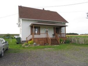 14959563 - Maison à 1 étage et demi à vendre