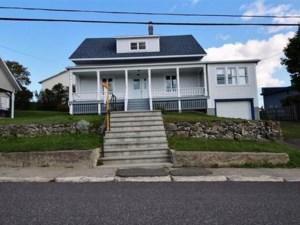 21973812 - Maison à 1 étage et demi à vendre