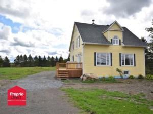 20798516 - Maison à 1 étage et demi à vendre