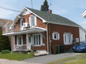 16571048 - Maison à 1 étage et demi à vendre