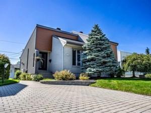 20422968 - Maison à paliers à vendre