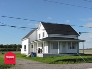 15304528 - Maison à 1 étage et demi à vendre