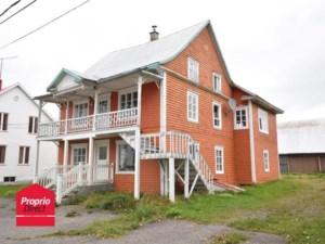 20427536 - Maison à étages à vendre