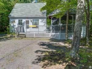 10324249 - Maison à 1 étage et demi à vendre