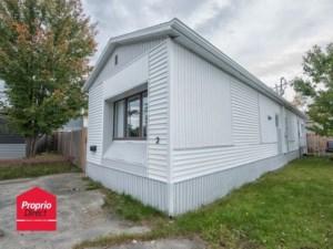 9746172 - Maison mobile à vendre