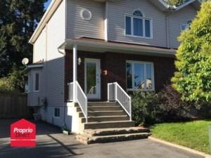 18411357 - Cottage-jumelé à vendre