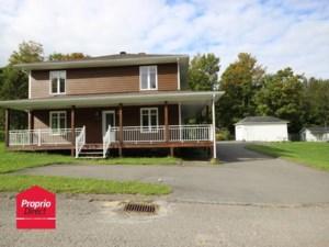 11183695 - Maison à étages à vendre