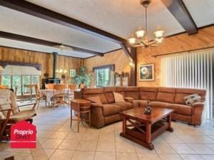 21709828 - Maison à étages à vendre