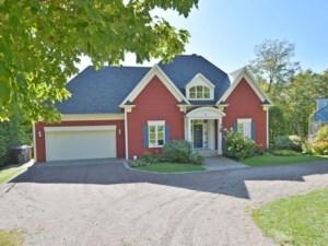 12904367 - Maison à étages à vendre