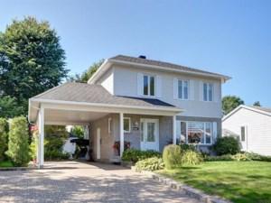 25329716 - Maison à étages à vendre